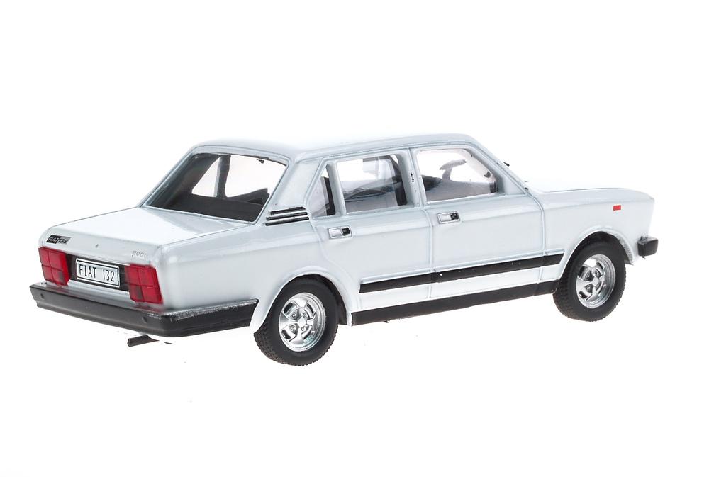 Fiat 132 (1975) Editorial Atlas 1:43