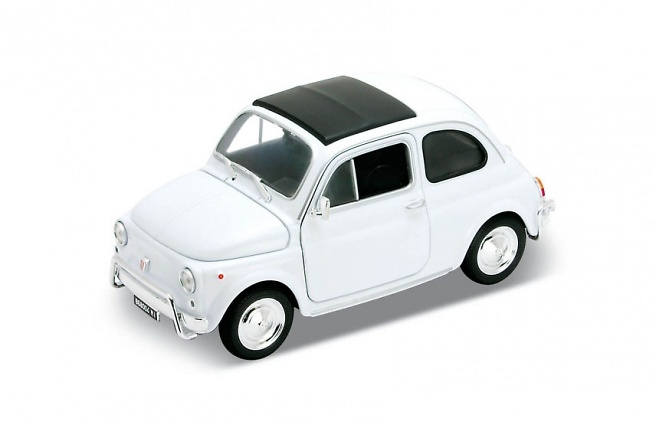 Fiat 500 (1957) Welly 22515 1:24