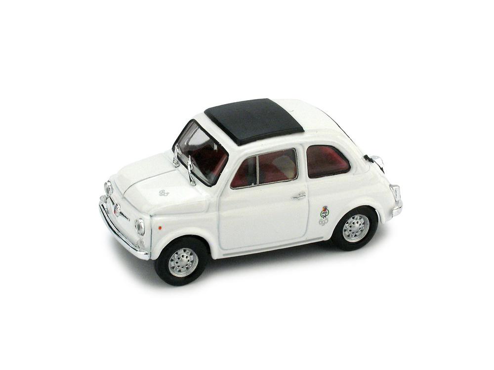 Fiat Abarth 695SS (1965) Brumm 1/43