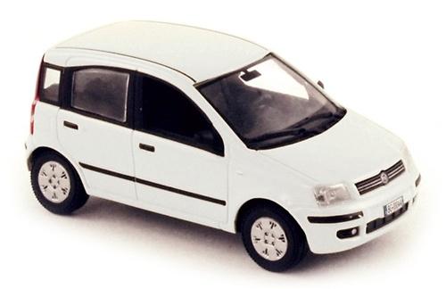 Fiat Panda (2003) Norev 773012 1/43
