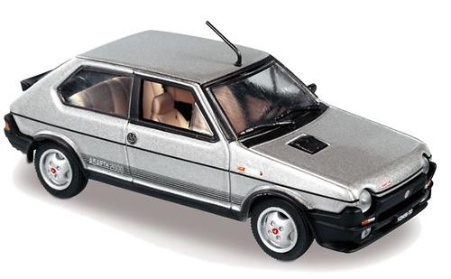 Fiat Ritmo TC (1981) Norev 770016 1/43