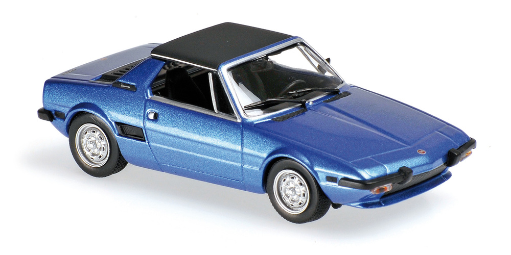 Fiat X1/9 (1974) Maxichamps 940121661 1/43