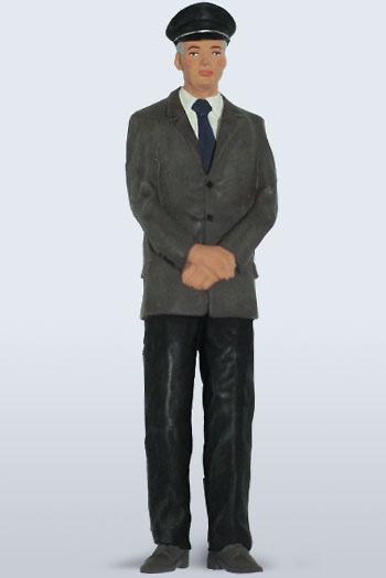 Figura Chófer Figurenmanufaktur 190098 1:18