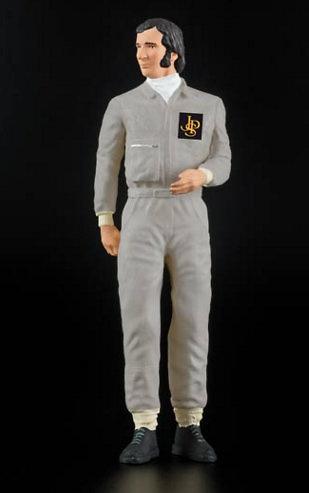 Figura Emerson Fittipaldi Figurenmanufaktur AE430026 1:43