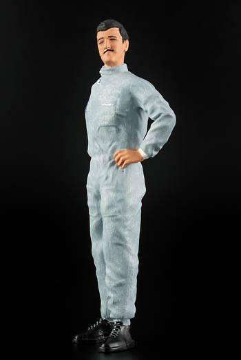 Figura Graham Hill Figurenmanufaktur AE430028 1:43