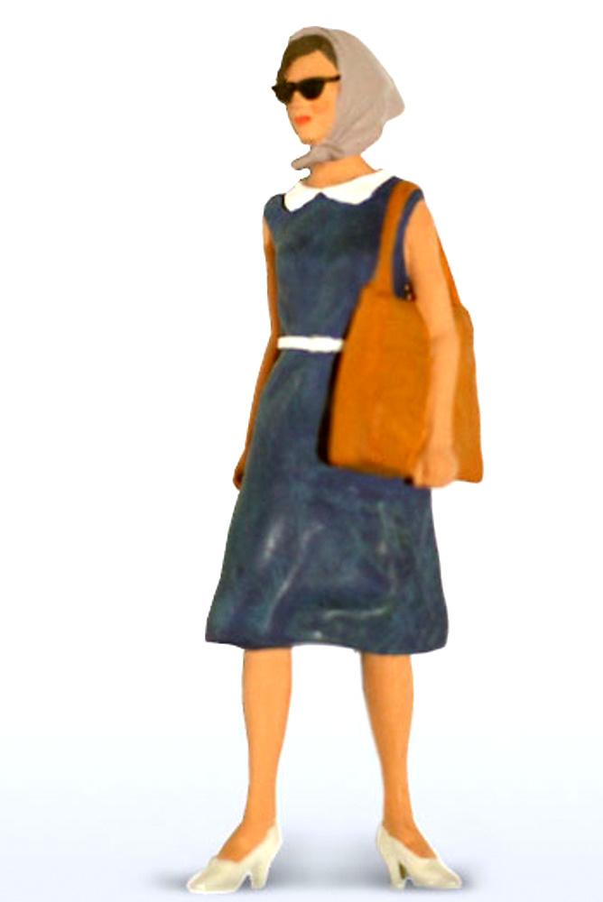 Figura Madre de la familia Figurenmanufaktur 180101 1:18