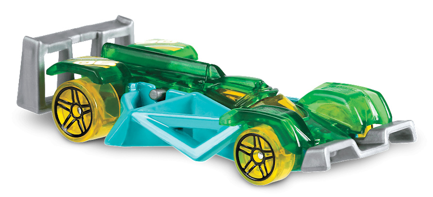 Flash Drive X-Raycers (2019) Hot Wheels FYD66 1/64