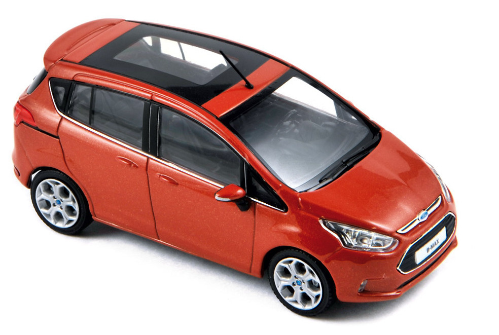 Ford B-Max (2012) Norev 270541 1:43