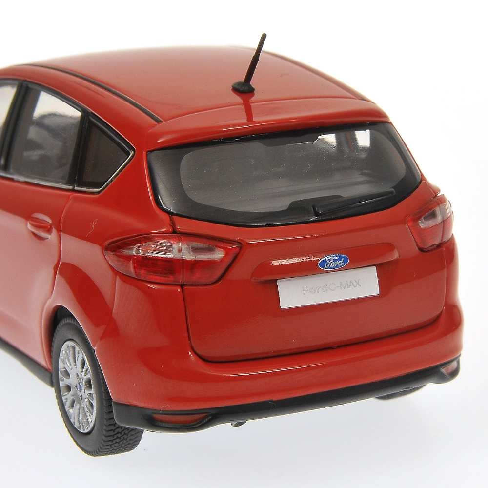 Ford C-Max Compact (2010) Minichamps 400089000 1/43