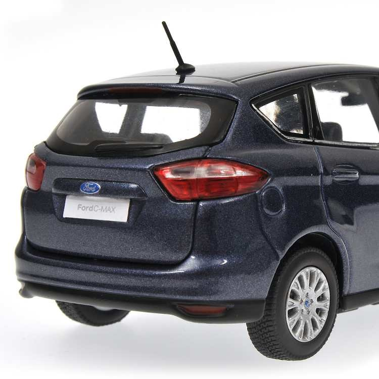 Ford C-Max Compact (2010) Minichamps 400089001 1/43
