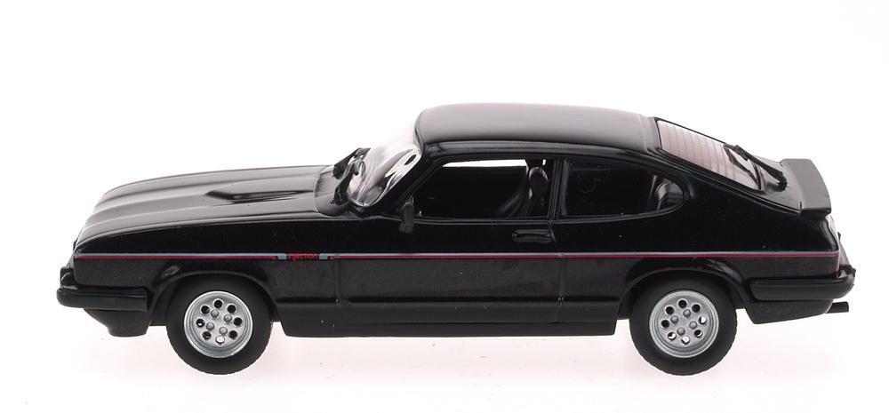 Ford Capri (1982) RBA Entrega 14 1:43