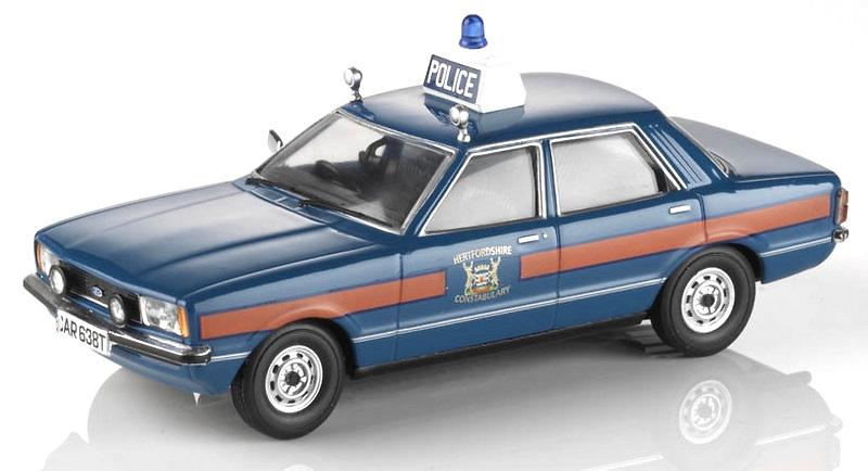 Ford Cortina 1.6L Serie IV