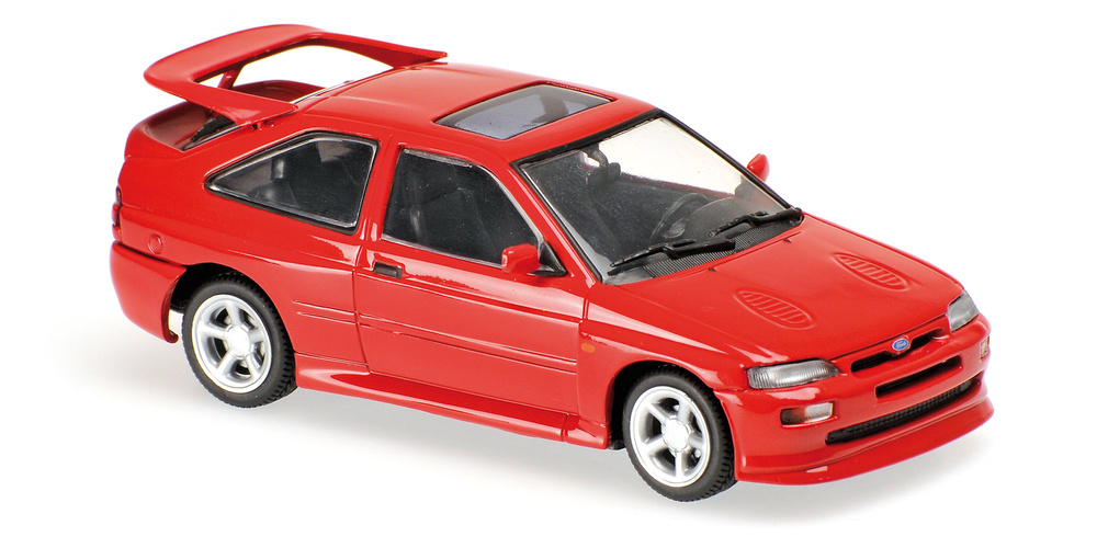 Ford Escort Cosworth (1992) Maxichamps 940082100 1/43