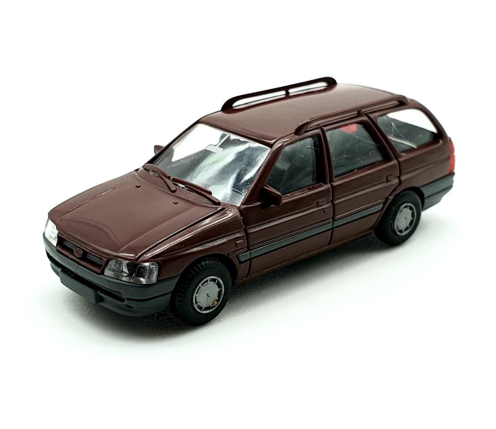 Ford Escort Wagoon (1990) Rietze 10380 1/87