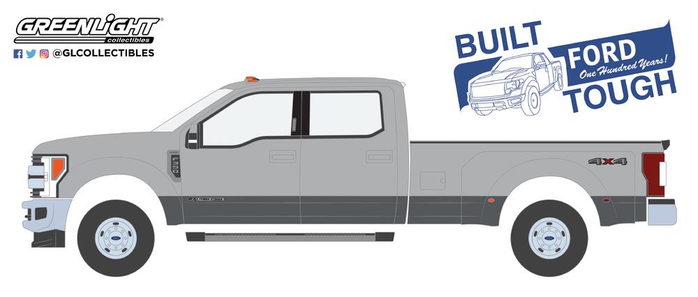 Ford F-350 Lariat (2019) 27970F 1/64