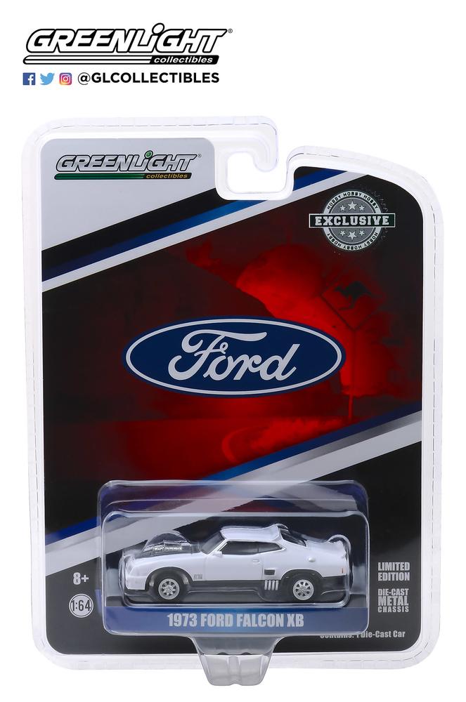 Ford Falcon XB