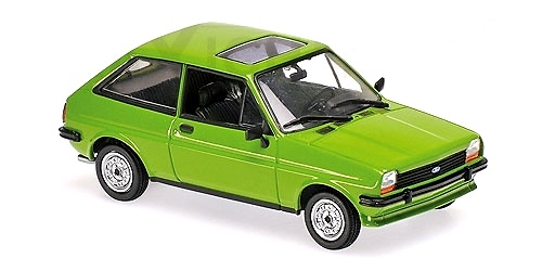 Ford Fiesta (1976) Maxichamps 940085100 1/43