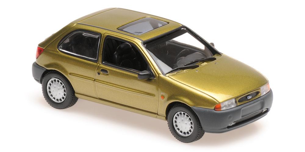 Ford Fiesta (1995) Maxichamps 940085060 1/43