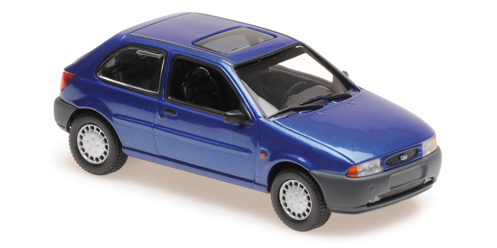 Ford Fiesta (1995) Maxichamps 940085061 1/43