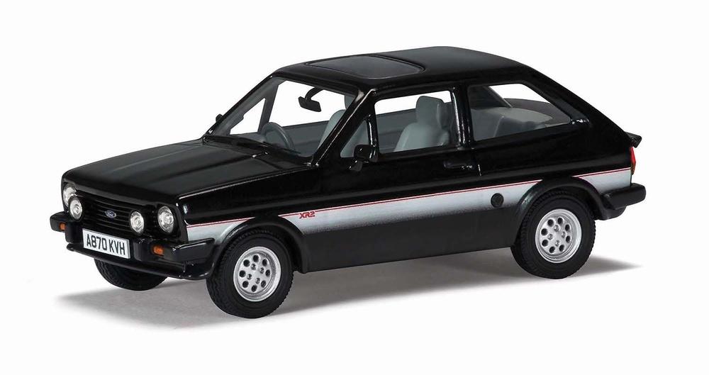 Ford Fiesta XR2 (1980) Corgi VA12508B 1:43