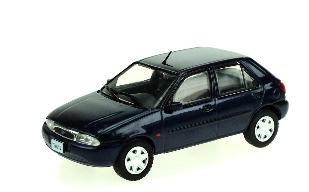 Ford Fiesta serie 4 (1996) White Box WB262 1/43