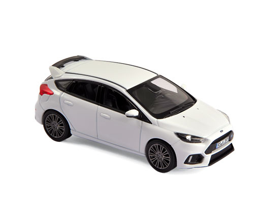 Ford Focus RS (2016) Norev 270543 1:43