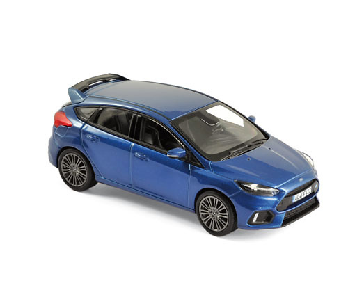 Ford Focus RS (2016) Norev 270544 1:43