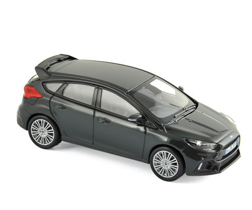 Ford Focus RS (2016) Norev 270552 1:43