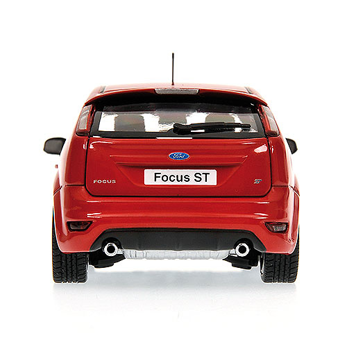 Ford Focus ST (2009) Minichamps 400087301 1/43
