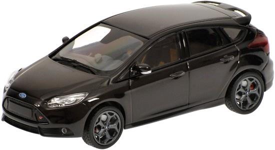 Ford Focus ST (2011) Minichamps 410081000 1/43