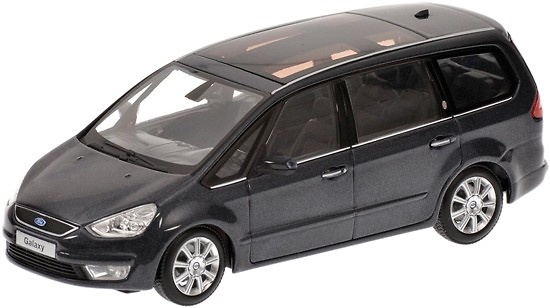 Ford Galaxy (2006) Minichamps 400085302 1/43
