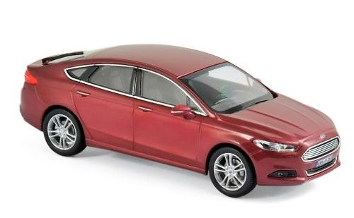 Ford Mondeo (2014) Norev 270553 1/43