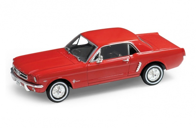Ford Mustang Coupé (1964) Welly 22451 1:24
