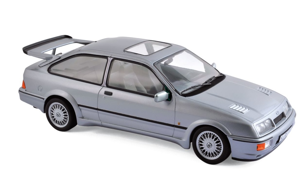 Ford Sierra RS Cosworth (1986) Norev 182770 1/18