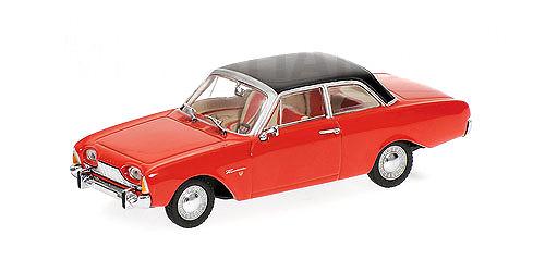 Ford Taunus (1960) Minichamps 430085109 1/43