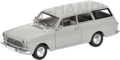 Ford Taunus 12M P4 Turnier (1962) Minichamps 400086110 1/43