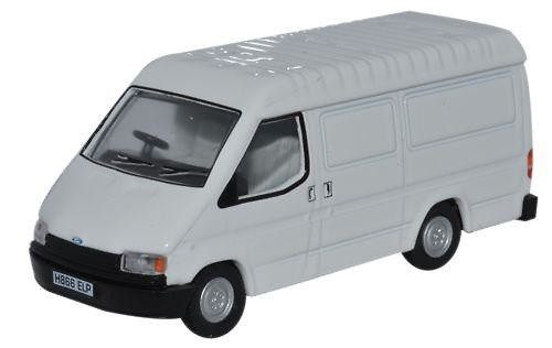 Ford Transit (1986) Oxford 76FT3001 1/76