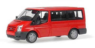 Ford Transit Acristalada (2006) Rietze 11500 1/87