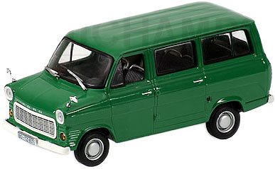 Ford Transit Microbus (1974) Minichamps 400082411 1/43