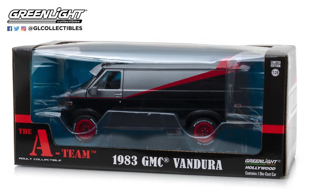 GMC Vandura