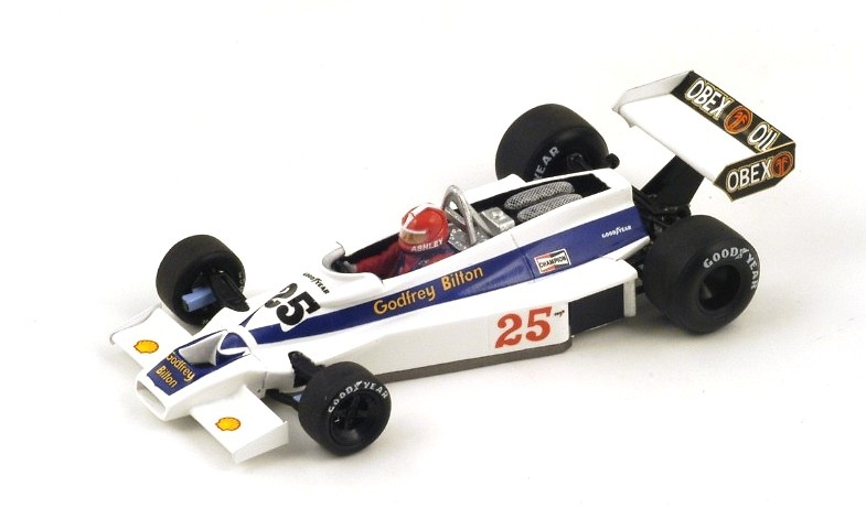 Hesketh 308E