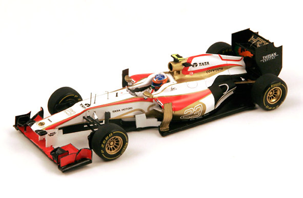 Hispania F112