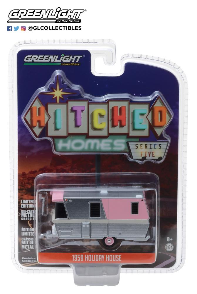 Holiday House (1959) Greenlight 34050C 1/64