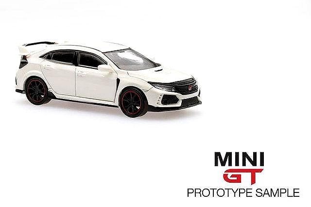 Honda Civic Type R(FK8) (2017) TSM Model MGT00001-L 1:64