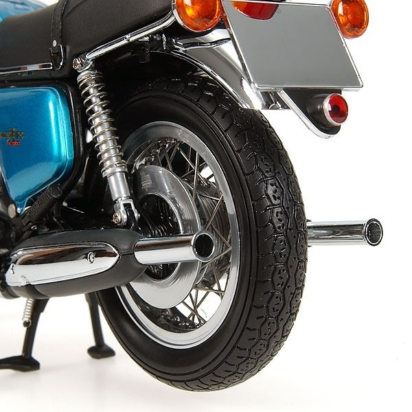 Honda Gold Wing (1975) Minichamps 122161600 1/12