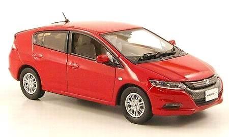 Honda Insight (2009) JCollection 1/43