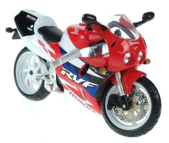 Honda RC45 (1994) Ixo BJ005 1/24