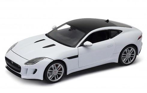 Jaguar F-Type Coupé (2013) Welly 24060 1:24