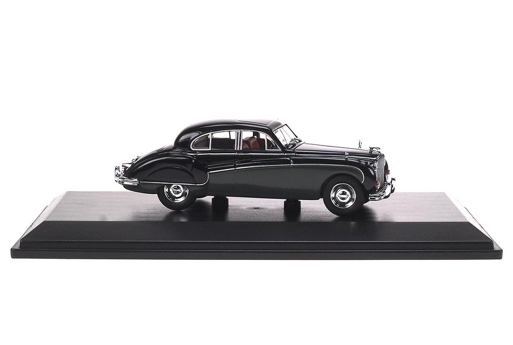 Jaguar Mk IX (1959) Oxford JAG9000 1/43