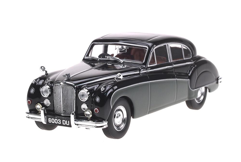 Jaguar Mk IX (1959) Oxford JAG9002 1/43